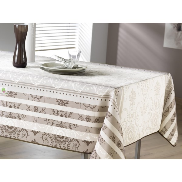 nappe rectangulaire grande longueur table salle a manger avec nappe grande longueur salle a. Black Bedroom Furniture Sets. Home Design Ideas