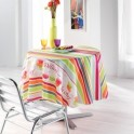nappe ronde macarons